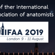 "Call for ""late-breaking abstracts for poster presentation"" at IFAA2019"