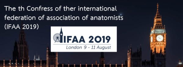 """Call for """"late-breaking abstracts for poster presentation"""" at IFAA2019"""